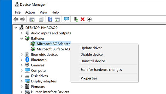 How to use the Windows 10 Device Manager to update your drivers