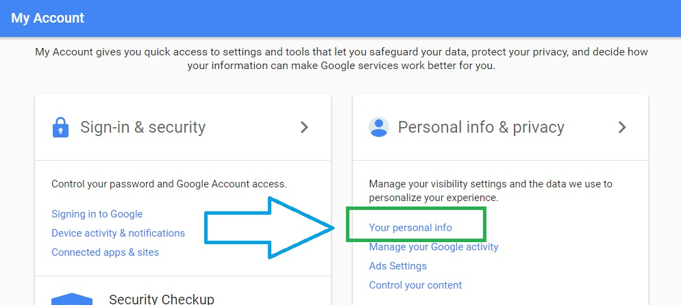 How can I create a Google account (Gmail) without giving a